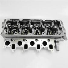 Zylinderkopf AMC vormontiert mit Ventilen Audi VW Skoda SEAT 2,0l TDI 16V PD NEU