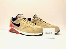 "Nike ID Air Max 180 ""Ralph Steadman"" - Deadstock - Size 11.5 or 11 1/2"
