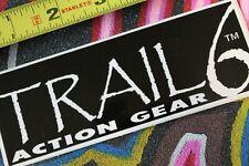 TRAIL 6 Action Gear Bike Run Marathon Athletic Surf Skate M1 MISC MUSIC STICKER