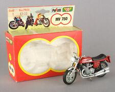 Vintage Polistil (Italy) 1:24 MV Augusta 750 Motorcycle GT.55 *NMIB*