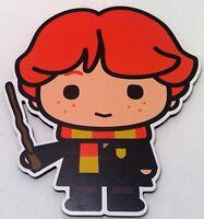 "Ron Weasley Harry potter wall hang art decoration kawaii chibi anime 11.5"" E46"