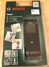 BOSCH Laser Distance Measurer ZAMO2 Japan New