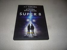 SUPER 8 : (DVD,2011) JOEL COURTNEY