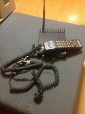 Vintage Technophone Model #Mc905A/915A Bag Phone (Early Cell Phone)