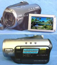 "Sony HDR-HC3E PAL Full HD , HDV Camcorder Handycam +DV-IN/out ""TOP"" + Gewährl."