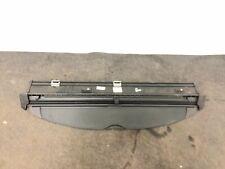 MERCEDES-BENZ C W204 Parcel Shelf Cover Black Good Condition A2048600075 2013