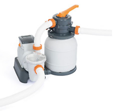 Bestway 58497 Pompa filtrante a Sabbia 5.678 Lt/h