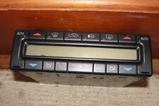 Mercedes Benz w210 E-Class AC HEATER MODULE DASH INSERT 210 830 24 85