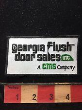 Georgia Flush Door Sales In Patch ~ A CMS Company 73B9