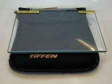 Tiffen White Promist 1/8 PV Size 4X5.65 with pouch