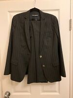 Dolce Gabbana Women Suit Made In Italy Size 44