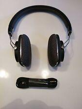 Bowers & Wilkins B&W P3 Hi-Fi Headphones / Mobile - Black