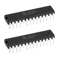 2pc ORIGINAL TLC5940NT LED Driver DIP; TLC5940 EEPROM PWM TLC 5940 TI USA