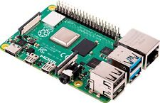 Raspberry pi 4 computer Model B 4GB RAM