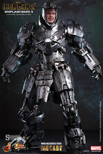Hot Toys - 1/6 Scale Iron Man 2 - Whiplash Mark II (In Stock)