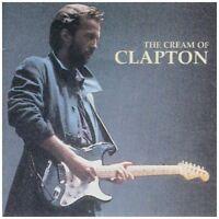 Eric Clapton - The Cream Of Clapton Nuovo CD