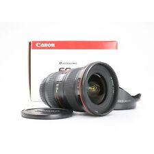 Canon Ef 2,8/16-35 L USM II + Very Good (228022)