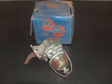 Core 1952-1954 Ford Mercury Inline 6 Mechanical Fuel Pump Car Truck 9787