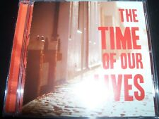 Time Of Our Lives Rare ABC TV Soundtrack CD – Like New