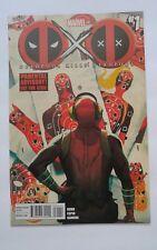 Marvel: Deadpool Kills Deadpool (2013)  #1 1st Print Cullen Bunn VF/NM