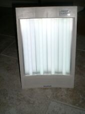 NatureBright SunTouch Plus with Ion Therapy model F4040 Free Shipping!