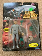1995 Playmates Star Trek Classic Movie Series Commander Spock Action Figure NIP