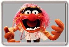 FRIDGE MAGNET - ANIMAL - Large - Cute Funny Muppets