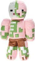 Minecraft 5957 12-Inch Zombie Pigman Plush Toy