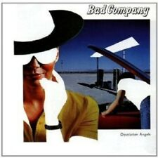 BAD COMPANY - DESOLATION ANGELS/REMASTER CD POP NEW+