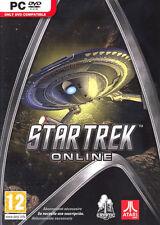 Videogame Star Trek Online - Silver Edition PC