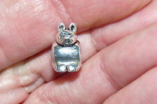 Authentic Pandora Kitty Bead*See More Unique Beads In Store*Dinosaur Bone*Opal*