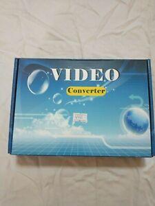 HD Video Converter - HDMI to DVI+Coaxial/Audio
