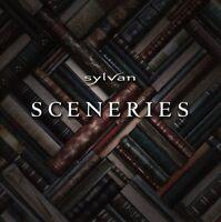 SYLVAN - SCENERIES 2 CD NEUF