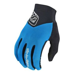 Troy Lee Designs 2018 Ace 2.0 Womens Bicycle Gloves Blue