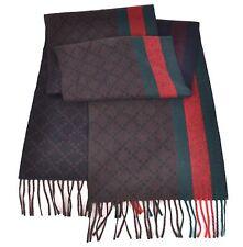 b34bb75805f Gucci Men s Scarves