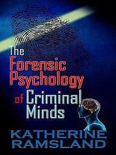 The Forensic Psychology of Criminal Minds (Thorndike Crime Scene)