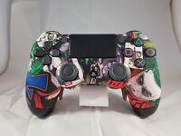 PS4 Scuf Controller  -  Joker Design   NEU und vom HÄNDLER