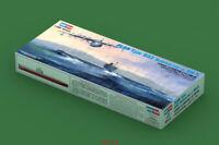 Hobbyboss 83515 1/350 PLAN Type 033 Submarine & SH-5 Model Kit Hot