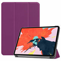 Custodia Per Apple IPAD Pro 12.9 Smart Cover Slim Protettiva Case Borsa