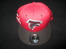 Atlanta Falcons Cap New Era 9Fifty Snapback On Field 2018 Home Snapback Cap