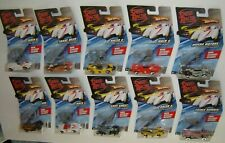 2007 Speed Racer * The Complete in Series 10 Cars Lot Collection  * Hot Wheels