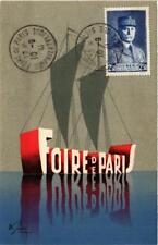 CPA FOIRE DE PARIS (562747)