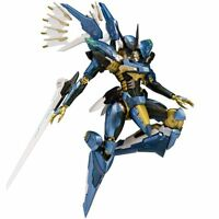 Sentinel Zone of The Enders Jehuty Riobot Figure Japan