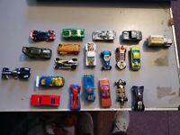 JOB LOT Bundle Mix Of Hot Wheels Matchbox, Cars Etc