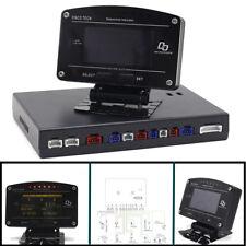 DO907 Car Race Dash Dashboard Display Gauge Meter -  FULL SENSOR KIT - 11 In 1