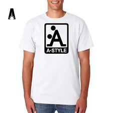 R 0126 A STYLE T-shirt Tee Camiseta Funny Sex Dog Position Kamasutra Porn Love