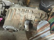 1999 Ford F350 Electric Shift Transfer Case