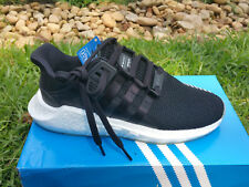 Adidas EQT Support 93/17 Black White Light Gum PK Boost Stripes BZ0585 Originals