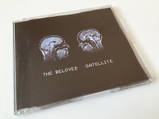 The Beloved - Satellite - Maxi CD Single