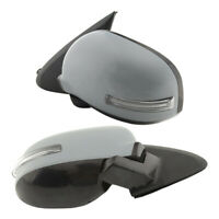 2pcs Rearview Mirror Turn Signal Light Assembly fit for Mitsubishi Outlander